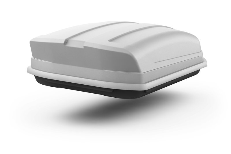 Бокс багажный на крышу автомобиля Прагматик Яго